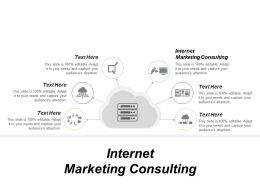 Internet Marketing Consulting Ppt Powerpoint Presentation File Master Slide Cpb