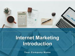 Internet Marketing Introduction Powerpoint Presentation Slides