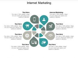 Internet Marketing Ppt Powerpoint Presentation File Portrait Cpb