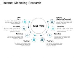 Internet Marketing Research Ppt Powerpoint Presentation Gallery Template Cpb