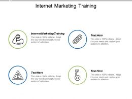 Internet Marketing Training Ppt Powerpoint Presentation Portfolio Design Ideas Cpb
