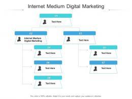 Internet Medium Digital Marketing Ppt Powerpoint Presentation Outline Slide Portrait Cpb