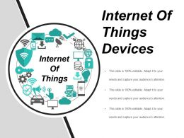 Internet Of Things Devices