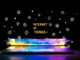 Internet Of Things IOT Technology AI Artificial Intelligence
