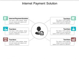 Internet Payment Solution Ppt Powerpoint Presentation Icon Tips Cpb