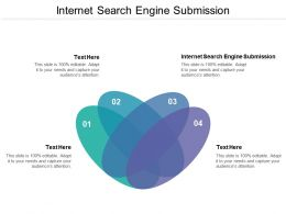 Internet Search Engine Submission Ppt Powerpoint Presentation Gallery Slide Download Cpb