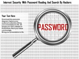 internet_security_with_password_reading_and_search_by_hackers_ppt_slides_Slide01