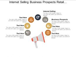 Internet Selling Business Prospects Retail Merchandising Business Appraisals