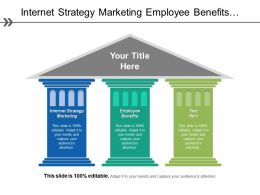 Internet Strategy Marketing Employee Benefits Business Retirement Plan Cpb
