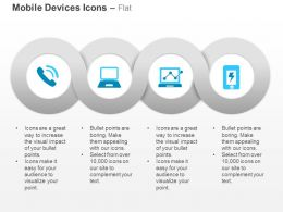 Internet Telecommunication Phone Laptop Mobile Ppt Icons Graphics