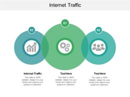 Internet Traffic Ppt Powerpoint Presentation File Graphics Design Cpb