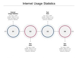 Internet Usage Statistics Ppt Powerpoint Presentation Icon Outfit Cpb