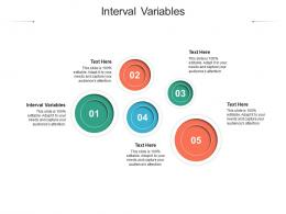 Interval Variables Ppt Powerpoint Presentation Infographic Template Background Designs Cpb