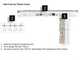 72607721 Style Essentials 1 Our Team 1 Piece Powerpoint Presentation Diagram Infographic Slide