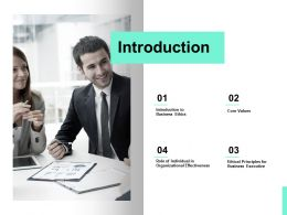 Introduction Communication Ppt Powerpoint Presentation Icon Layout Ideas