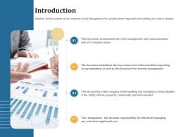 Introduction Community M2008 Ppt Powerpoint Presentation Ideas Graphics Pictures