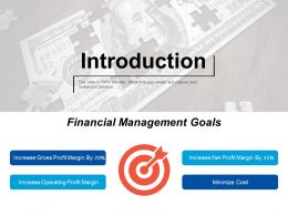 Introduction Minimize Cost Ppt Styles Design Inspiration
