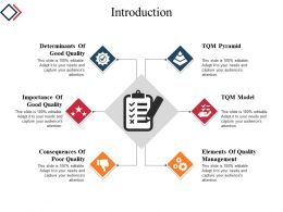 Introduction Powerpoint Slide Designs