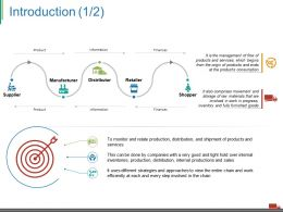 Introduction Ppt Images