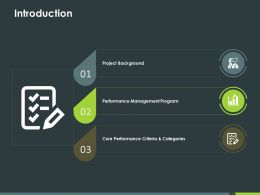 Introduction Ppt Powerpoint Presentation Styles Themes