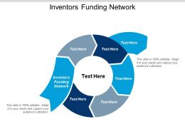 Inventors Funding Network Ppt Powerpoint Presentation Infographic Template Maker Cpb