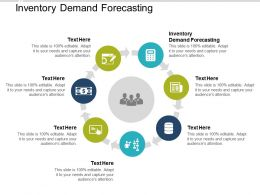 Inventory Demand Forecasting Ppt Powerpoint Presentation Infographic Template Cpb