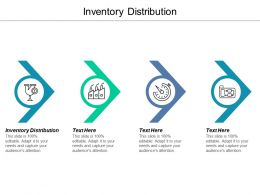 Inventory Distribution Ppt Powerpoint Presentation Gallery Demonstration Cpb