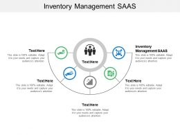 Inventory Management SAAS Ppt Powerpoint Presentation Good Cpb