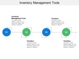 Inventory Management Tools Ppt Powerpoint Presentation Pictures Graphics Cpb