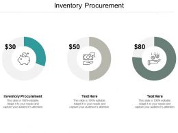 Inventory Procurement Ppt Powerpoint Presentation Infographic Template Images Cpb