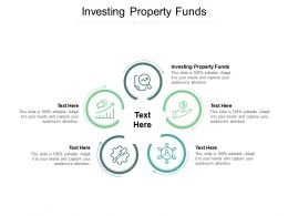 Investing Property Funds Ppt Powerpoint Presentation Portfolio Format Ideas Cpb