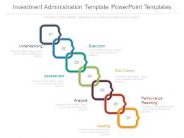Investment Administration Template Powerpoint Templates