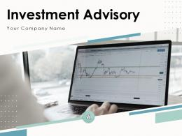 Investment Advisory Powerpoint Presentation Slides