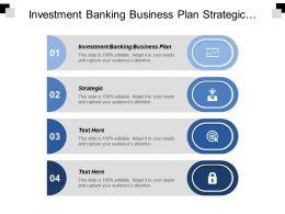 Order of strategic business planning