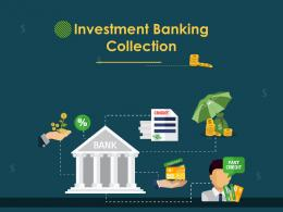 Investment Banking Collection Powerpoint Presentation Slides