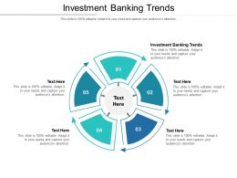 Investment Banking Trends Ppt Powerpoint Presentation Ideas Introduction Cpb