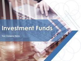 Investment Funds Powerpoint Presentation Slides