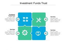 Investment Funds Trust Ppt Powerpoint Presentation Ideas Slide Portrait Cpb
