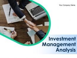 Investment Management Analysis Powerpoint Presentation Slides