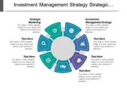 Investment Management Strategy Strategic Marketing Online Brand Management Cpb
