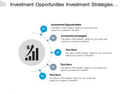 Investment Opportunities Investment Strategies Joint Venture Leadership Qualities Cpb