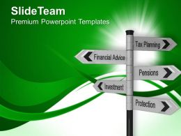 investment_plans_future_signpost_powerpoint_templates_ppt_themes_and_graphics_0213_Slide01