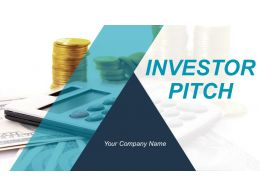 Investor Pitch Deck Pe Powerpoint Presentation Slides