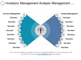 Investors Management Analysis Management Sigma Manufacturing Executive Management Cpb