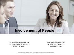 Involvement Of People Ppt Powerpoint Presentation Show Background