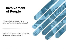 Involvement Of People Two Person Hand Shake Ppt Powerpoint Presentation Slides Graphics