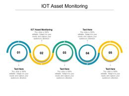 IOT Asset Monitoring Ppt Powerpoint Presentation Pictures Professional Cpb