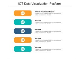 IOT Data Visualization Platform Ppt Powerpoint Presentation Designs Cpb