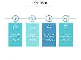 IOT Retail Ppt Powerpoint Presentation Infographic Template Example 2015 Cpb