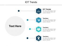 IOT Trends Ppt Powerpoint Presentation File Infographic Template Cpb